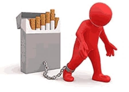 Le livre alena le châtiment le moyen facile de cesser de fumer